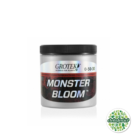 Monster Bloom 130 gr Grotek