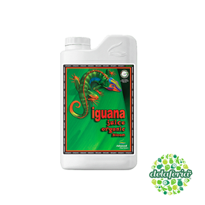 Iguana Juice Bloom Advanced Nutrients