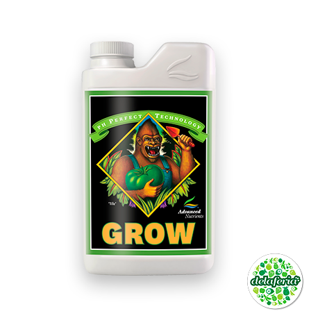 pH Perfect Grow