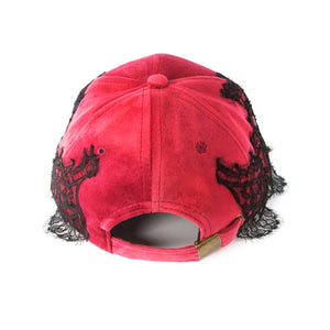 Fairikini Rouge Fairycap