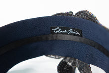 Blue Fern Fairyband Headband