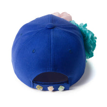Be A Frida Peacock Blue Fairycap Baseball Cap