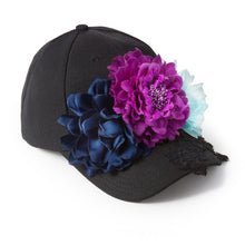 Be A Frida - Trio Black Fairycap Baseball Cap