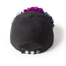 Be A Frida Black Fairycap Baseball Cap