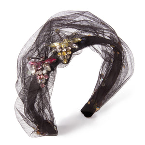 Cocoon Bee Fairyband Headband