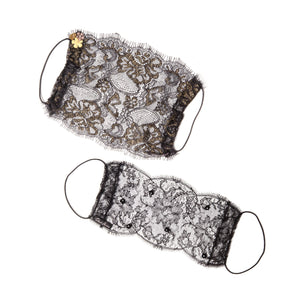 Elizabeth & Emma Fairymask Duo Set