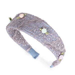 Purple Bloom Fairyband Headband