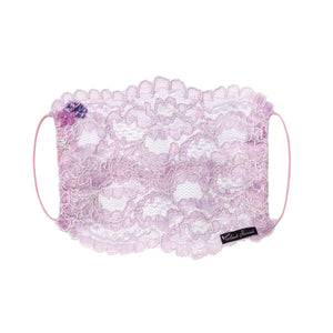 Iris & Violet Fairymask Duo Set