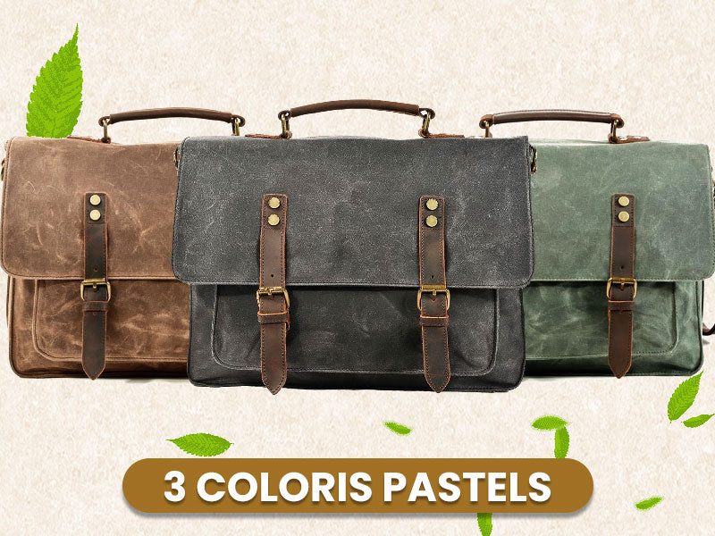 sac messager homme