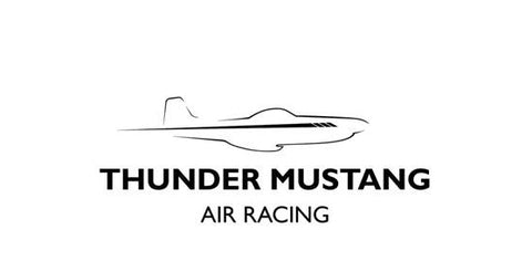 Thunder Mustang Air Racing