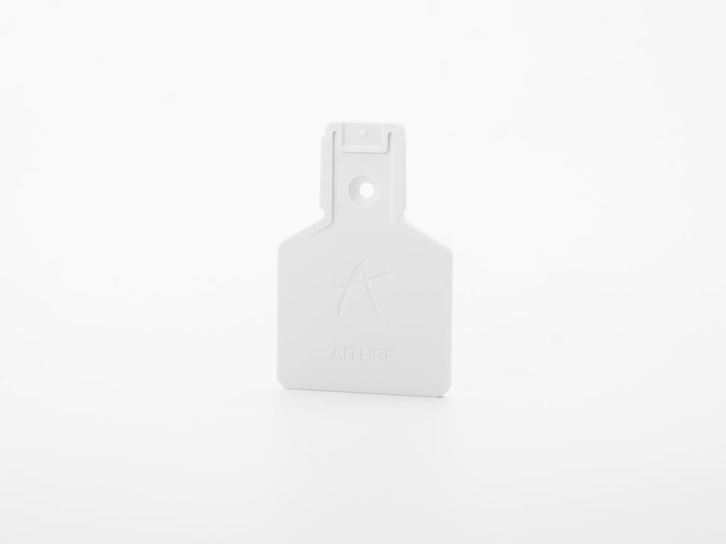 Set of Extra Mount Clips - White