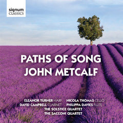 Paths of Song CD