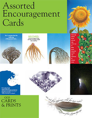 Assorted Encouragement Cards