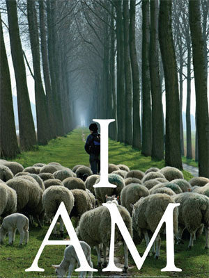 I Am the Good Shepherd Print