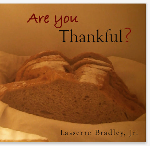 Are You Thankful?