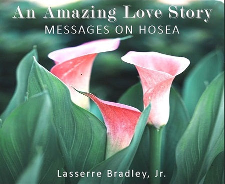 Messages on Hosea: An Amazing Love Story, Volume 2