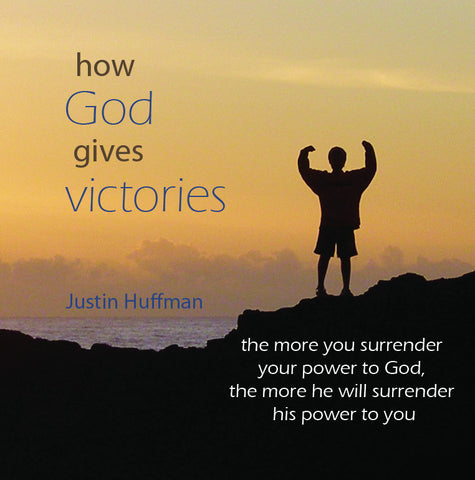 How God Gives Victories