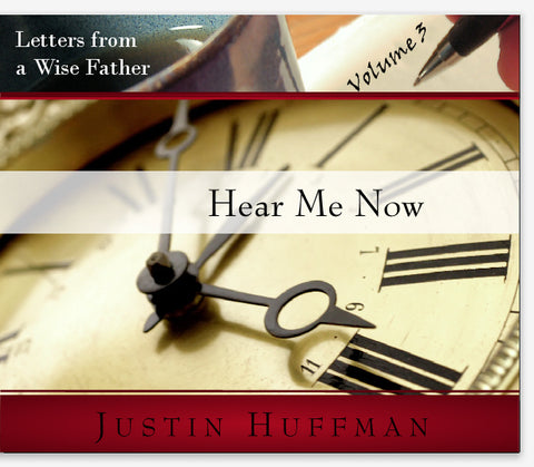 Letters from a Wise Father - Volume 3