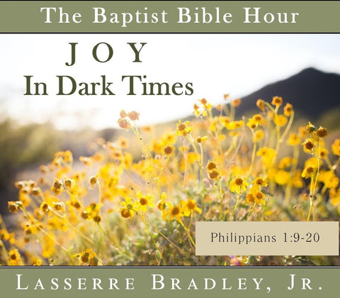 Joy in Dark Times (Philippians, Vol. 2)