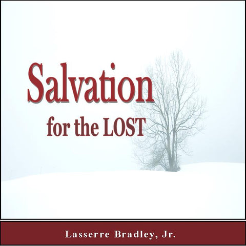Salvation for the Lost