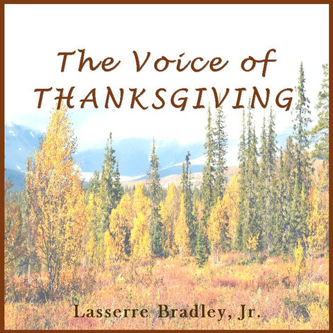 The Voice of Thanksgiving