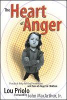 Heart of Anger, The