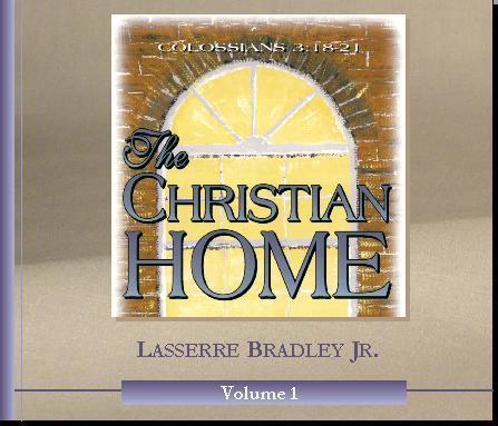 Christian Home, The - Volume 1