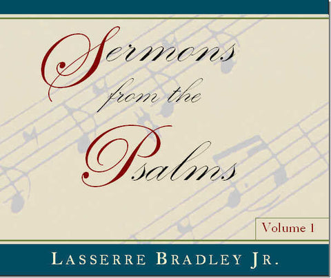 Sermons from the Psalms - Series