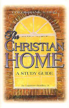Christian Home Study Guide, The