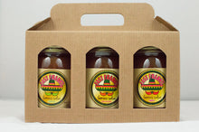 Salsa Gift Pack - The Perfect Gift! - Choose your heat mix