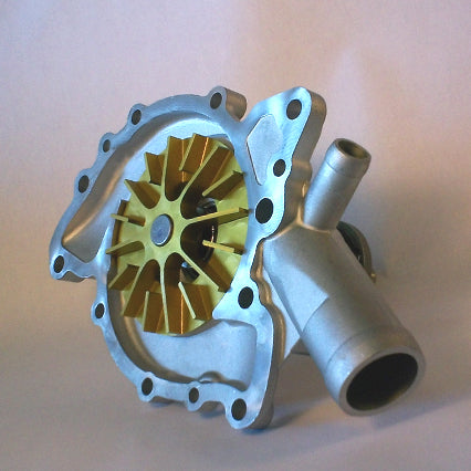 1621 1973-1987 Buick Cadillac Chevy GM Olds Pontiac  Grand National 196 231 350 water pump