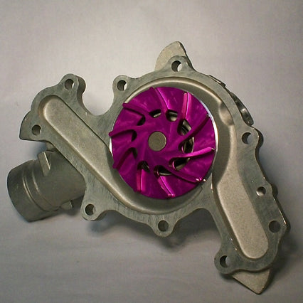 1637 1994-1995 Ford Lincoln 232 3.8L water pump