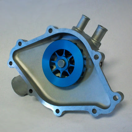 1659 1982-1987 Ford Lincoln 232 water pump
