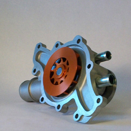 1662 1991-1993 Ford 302 water pump