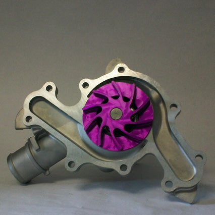 1665 1994-1995 Ford 232/3.8L water pump