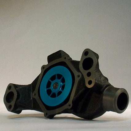 1668 small block Chevy short shaft water pump