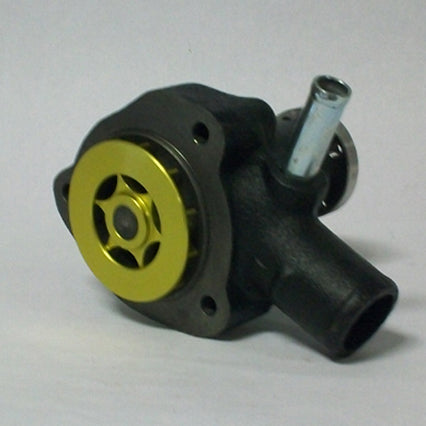 1682 1983-1994 Ford Mercury Merkur Mazda 140 2.3L water pump