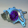 1685 1993-1995 Chevy Pontiac 60 Degree V6 hi flow water pump
