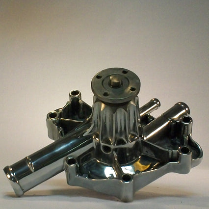 1700p 1958-1991 MOPAR Chrysler Dodge Plymouth 318 340 360 polished water pump