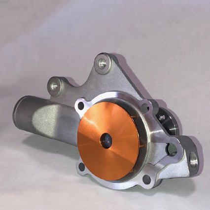 1745 1987-1990 Jeep AMC 150 258 CW water pump