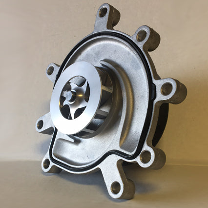 1751 1999-2012 Jeep 2004-2013 Dodge RAM 3.7L 4.7L water pump