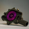 1772 1982-1985 Buick Chevy Oldsmobile 262 265 4.3L Vortec water pump