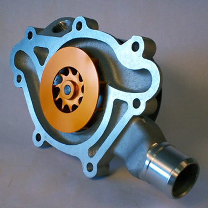 1790 1993-2003 Jeep Grand Cherokee Wagoneer Dodge Ram 239, 318, 360 3.9L 5.2L 5.9L water pump