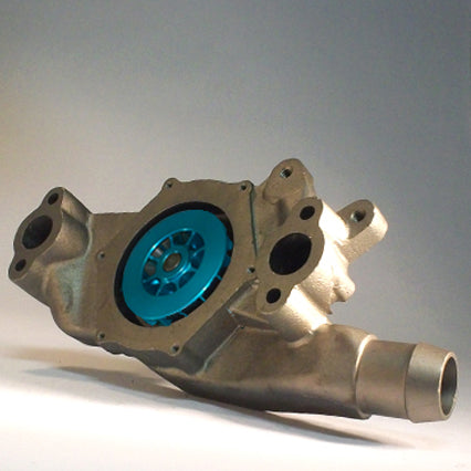 1899 2001-2007 496 8.1L Chevy GMC water pump
