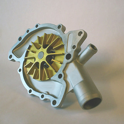 1526 1964-1970 Buick and Jeep 225 300 350 401 425 water pump