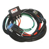 SPAL High Output Fan Relay Harness Kit