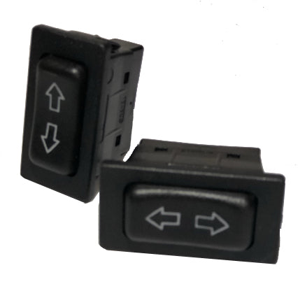 SPAL Power Window Switches