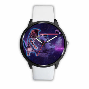"""Tabby-Star"" Wristwatch"