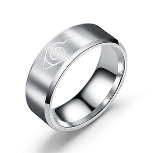 """Konoha"" Ring"