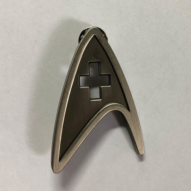 Starfleet Division Badge